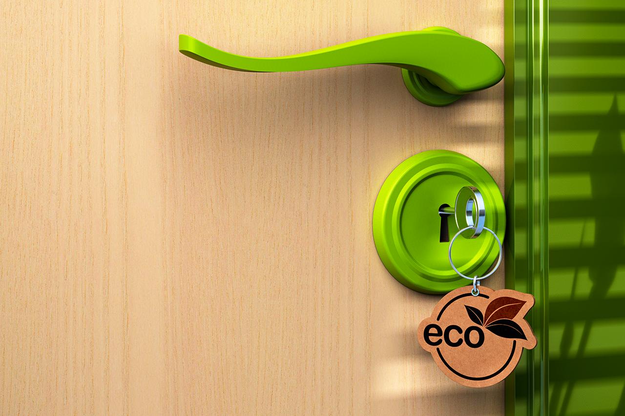 Torne sua casa mais ecológica!