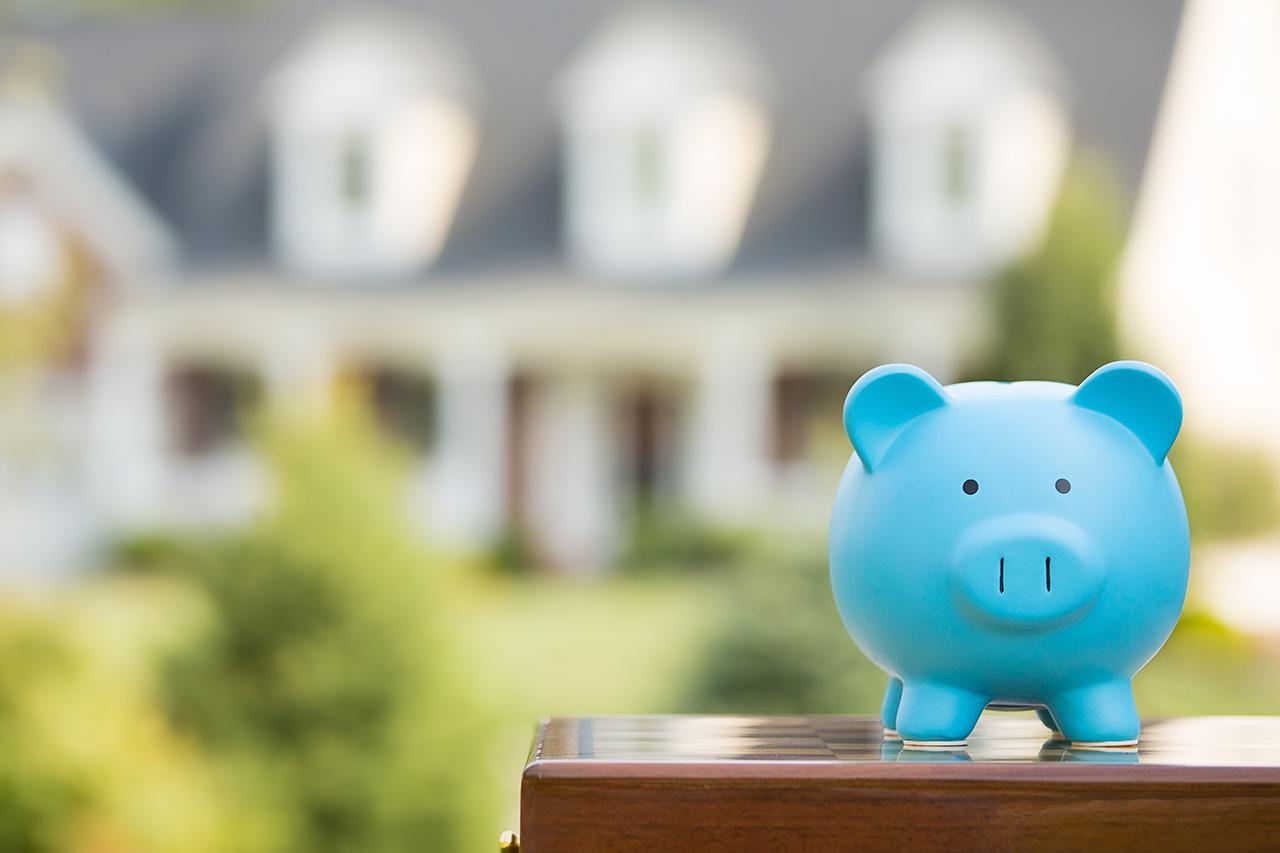 Compare as três linhas de financiamento de imóveis da Caixa
